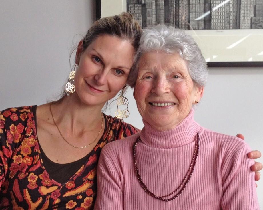 paola e mamma settembre 2012