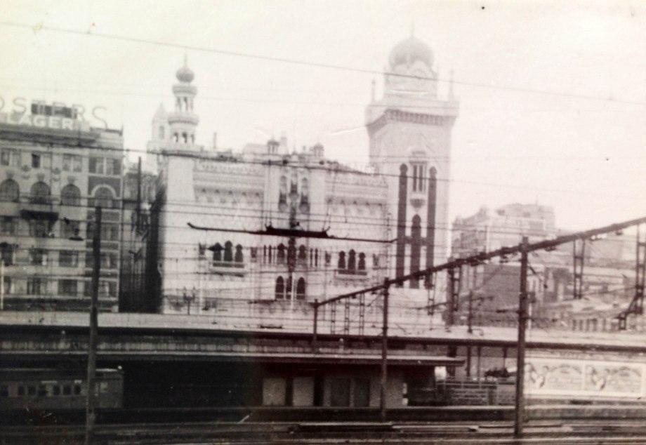 the forum 1950