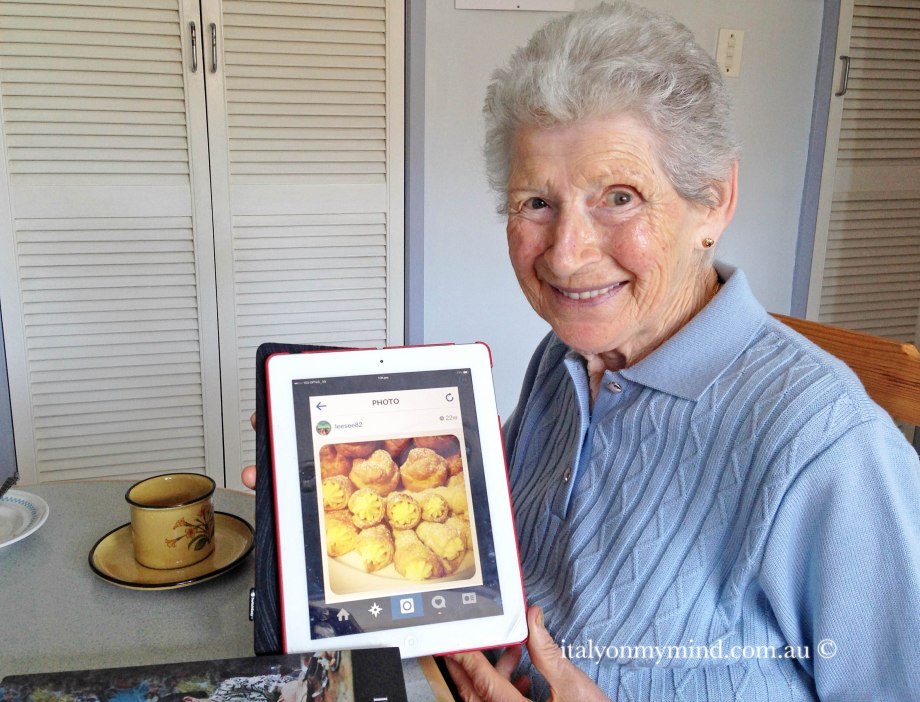 mamma picks the winner-italy on my mind-italian food blog