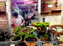Italy on my mind-italian food blog-Ortigia market