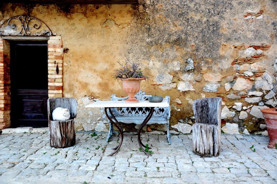 Masseria Mandrascate-Italy on my mind