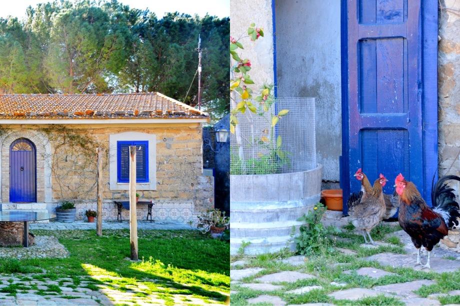 Case Vecchie, Sicily